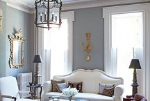 DO&CO Gray / The colour gray, grey, interior, home decor, paint