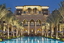 luxury Hotels/Resorts