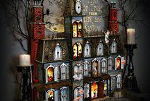 Halloween / Haus