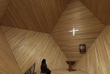 """#MarioBotta / Cappella """"Granato"""", Penkenjoch, Zillertal, #Austria  Architetto: #MarioBotta"""