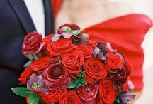 RED WEDDING / Red wedding - Featuring beautiful, chic, and luxe designs, ideas and inspiration!