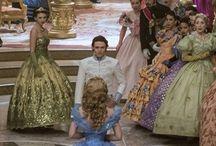 Cinderella movie 2015 love