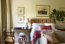 Country house / Traditional english country classic style