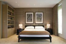 Broadway Bedroom