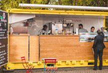 street food service