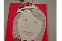 literacy night ideas / by Rachel Bradley