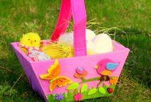 Pâques pour les enfants