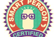 Certified Smart People! / The smarter soda's take on ambassadors, these super people are sharing their good mojo with their communities with gusto!
