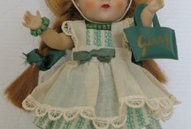Dolls Ginny