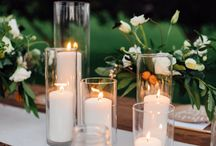 Wedding decor / Weddings