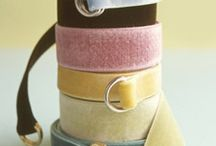 CINTOS / BELTS / by sofia cassis