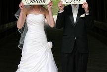 'Wij Zijn Getrouwd' Kaarten Foto-Ideeën • Announcement Photo Ideas