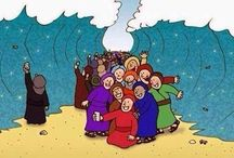 Humor - Christians have fun too / Humor
