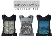 Beco Toddler / Beco Toddler Limited Edition 2015 Collection