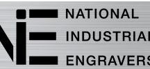 National industrial Engravers