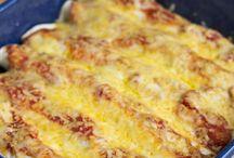 Recepten: Italiaans en Mexicaans