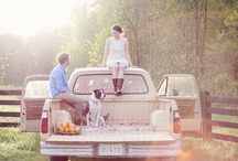 Country girl at heart / by Melissa Cooper