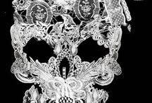 Looks like Lace / by Jordan Wexler