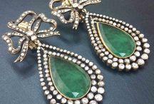Σκουλαρίκια  - Earings / Σκουλαρίκια από τις συλλογές μας... Earings from our collections..