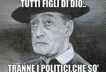 A MEMES ITALIANI / MEMES italiani umorismo