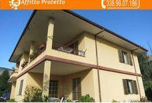 Villa Panoramica Vendesi a Formia
