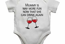 Funny Baby Vests / Funny baby vests bodysuits and onesies.