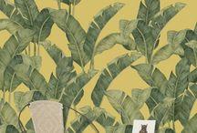 LES VANGARDES D'ARIBAU / Una colección diseñada por Sophia Pega (Bananella, Chinella, Florella)