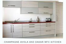 Kitchen Doors / Agetek can help you choose the kitchen door design best suited to your needs.
