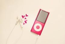 Pink / by Johanna Baker-Dowdell