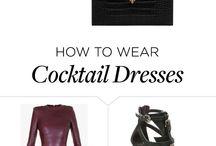Fashion Style / Fashion, style, clothes, women, lux