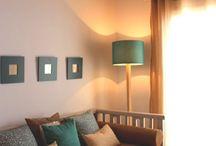projects / Decoración a la carta. Diseñamos y fabricamos todos los muebles a medida.   www.tactagestion.com www.tatianadoria.blogspot.com Custom made furniture with personalized designes.