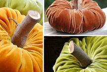 Fall Crafts / by Carole Vierzba