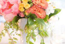 INSPIRATION // Floral