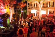 Charleston Events