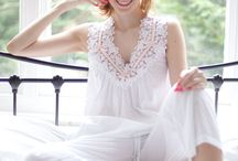 COTTONREAL / Keeping 100% cotton Nightwear real!