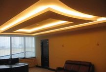 Decoration and Home / by AbdelRahman Ellithy