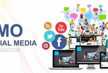 Social Media / Berbai hal menarik tentang social media marketing (SMM) dan social media optimization disematkan oleh GALASEO, digital agency di Jakarta.
