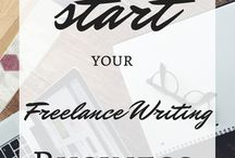 Freelance Writing for the Mamas / Being a freelance writer when you're an at-home mom isn't always easy (bless our hearts). This board is a collection of our best advice about how to grow your writing business, keep your household running, manage your time, work smarter not harder, and otherwise do it all (ha!). TO CONTRIBUTE: Follow me, the board, and at least one contributor. Then send an email to ashley@ashleygainer.com with your username or preferred email address. Up to 5 pins per day, max. Thanks!!
