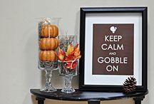 fun things for Thanksgiving