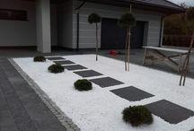 ogrody / architektura krajobrazu i urządzanie ogrodów.