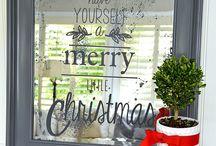 Cricut - Christmas