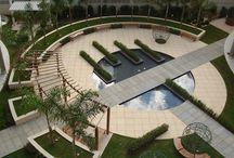 Meydan tasarımı