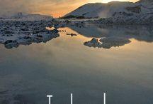 Iceland / by Bridget Karns
