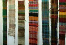 Weaving around the globe