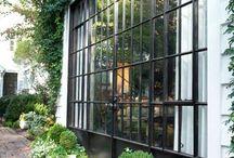 Windows / by Megan Hale