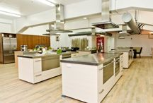 Kitchens for businesses