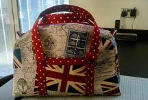 Väskor DIY