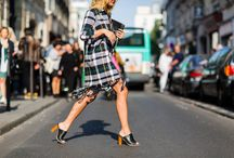Paris Fashion Week by FASHION IQ
