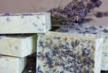 NATURAL HOMEMADE BEAUTY PRODUCTS