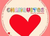 Changuitos / Handmade cloths and accesories for new born and kids!